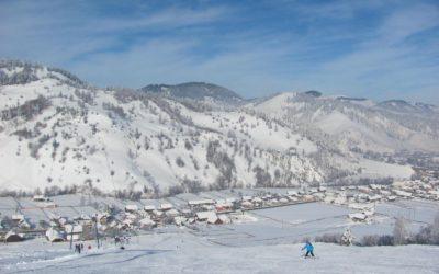 Pârtia de Schi din Ghimeş, Skigyimes, Lunca de Sus 382/A