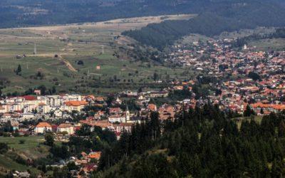 Toplița