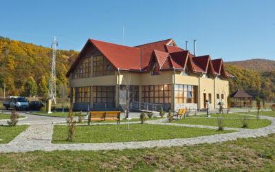 Baia de la Olțeni – Oltszemi fürdő