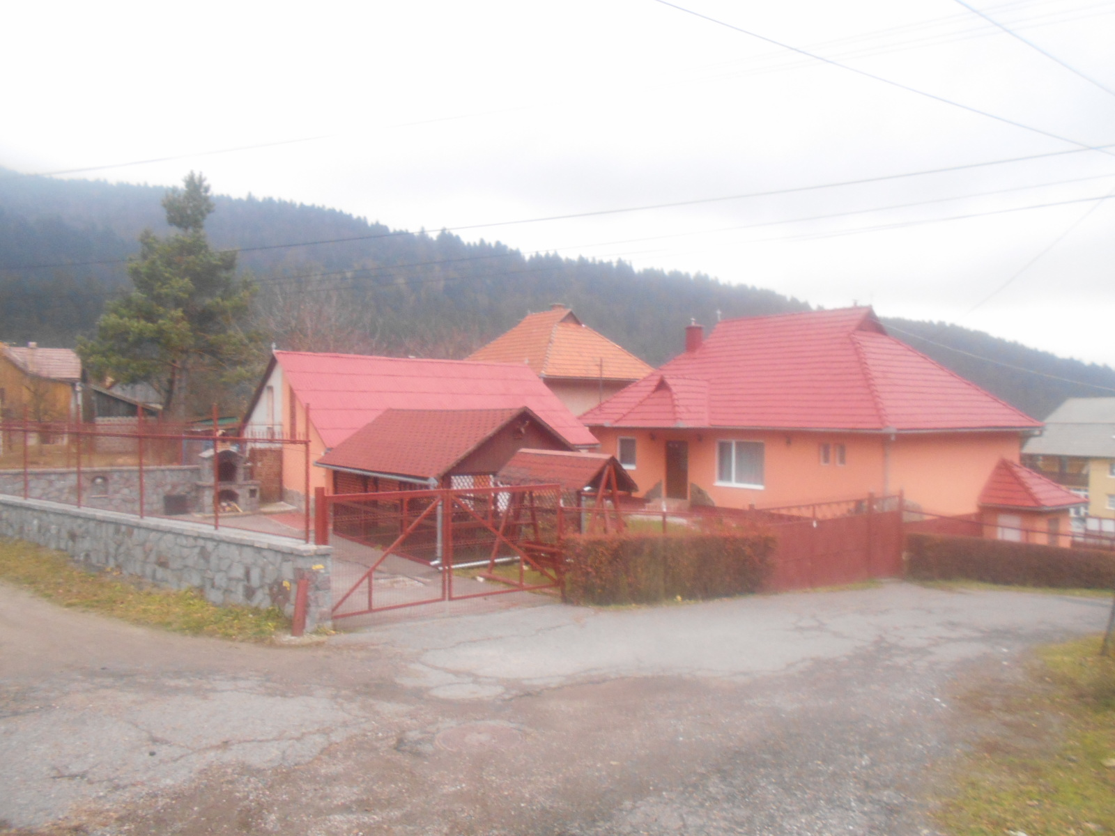 Casa Smaranda