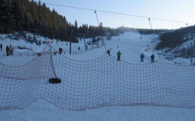 Partii de ski Ciumani