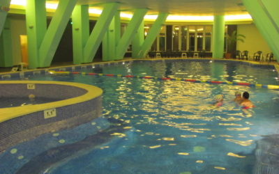 Centrul Spa Hotel Ciucas