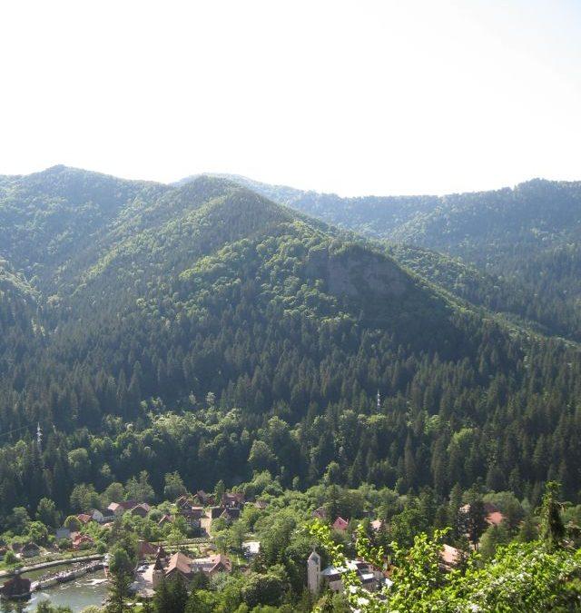 Sejur la munte in Romania, la Baile Tusnad, plata cu tichete de vacanta